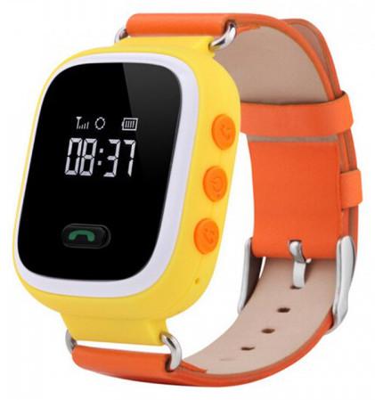 """Kids Smart Watch Q60 с GPS трекером умные детские часы Kid Baby - Интернет-магазин """"EVOX"""" в Киеве"""