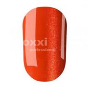 """Гель лак Oxxi """"Кошачий глаз"""" №040 (оранжевый магнитный),8 мл"""