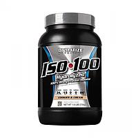Протеин ISO 100 (726 g )