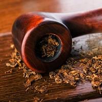 Ароматизатор TPA Black Honey (Черный мёд и табак)