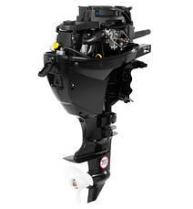 HIDEA HDF15HS чотиритактний двигун для човна, фото 3