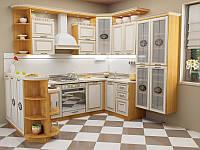Кухня CLASSIC-3