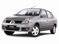 Лобовое стекло Renault CLIO/CLIO SYMBOL,Рено Клио 1998-2005- AGC