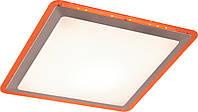 Светодиодная люстра Altalusse INL-9357C-24 Orange