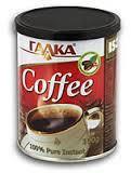 Кофе растворимый Галка , ж\б, 100 гр