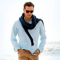 Мужские рубашки, футболки, свитера