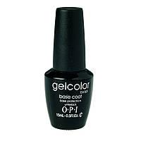 OPI GelColor  BASE  (15 ml)