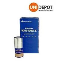 Бонд Форсе ІІ 5 мл ( BOND FORCE II  5 ml TOKUYAMA)