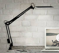 Настольная LED лампа инженерная