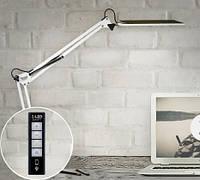 Настольная светодиодная лампа Z-LED c регулировкой яркости 10 Вт, фото 1