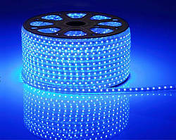 LED 3528 Blue 100m 220V