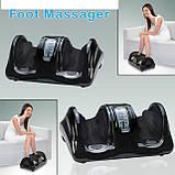 Массажер для ног и стоп Foot Massager - массажер Блаженство, фото 5