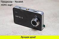Видеорегистратор K6000 Full HD, HDMI регистратор УЦЕНКА (210620)