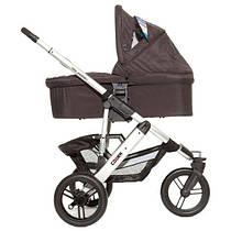 Универсальная коляска 2 в 1 ABC Design Cobra Malibu
