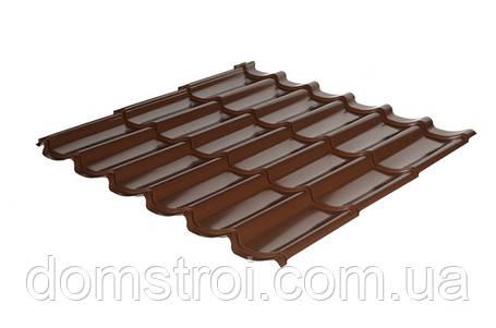 RAUNI Standart MAT Polyester (матовый) 0,45, фото 2