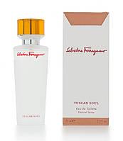 Женская парфюмерия Salvatore Ferragamo Tuscan Soul 75ml