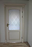 Двері міжкімнатні Луцьк, Ковель (Модель45)