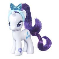 Пони Рарити с бантиком Май Литл Пони Hasbro