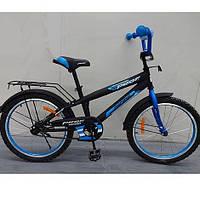 Велосипед детский Profi G1653 16 дюймов