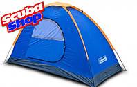 Палатка Coleman 3004 туристическая 1-местная, однослойная