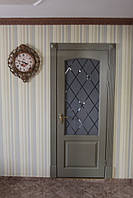 Двері під замовлення (модель )