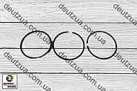 Кольца поршневые  Detroit 1830724C92