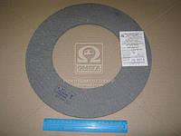 Накладка диска сцепл. 14 формов. (пр-во УралАТИ) 14-1601138