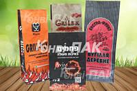 Бумажные пакеты для угля, фото 1