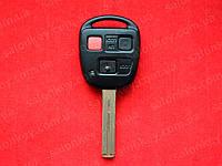 Key Lexus GX470 / LX470 03-09 HYQ1512V 4D ID68