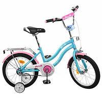 Велосипед детский Profi L1694 Star 16 дюймов