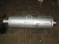 Глушитель МАЗ 500 (пр-во Беларусь) 500А-1201010