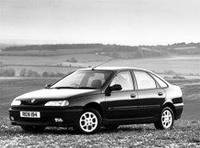 Лобовое стекло Renault LAGUNA I,Рено Лагуна 1994-2001
