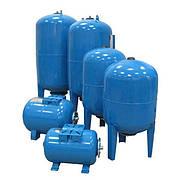 Гідроакумулятори для водопостачання