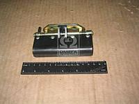 Ручка двери ГАЗ 3302 наружная (лев.силумин) (пр-во ШАНС) 3302-6105151