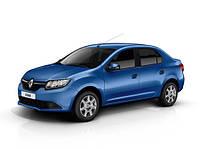 Лобовое стекло Renault LOGAN ,Рено Логан 2013- AGC