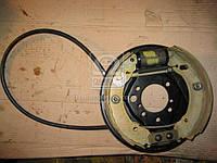 Тормоз ГАЗ 3302 задний лев. в сб. (пр-во ГАЗ) 3302-3502009