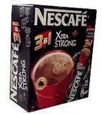 Кофейный напиток Nescafe XtraStrong 3 в 1