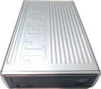 Внешний оптический привод TEAC CD-W552PUK бу