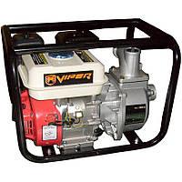 Мотопомпа бензиновая Viper WP 20CX