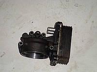Корпус масляного фильтра с радиатором охлаждения Ford Transit Van  (00-06) 2,0 дизель механика
