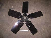 Крыльчатка вентилятора ЯМЗ 240Б (пр-во ЯМЗ) 240Б-1308012