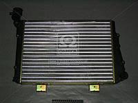 Радиатор вод. охлажд. ВАЗ 2105 (пр-во ДААЗ) 21050-130101220
