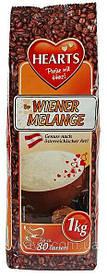 Кофейный напиток Капучино Hearts Wiener Melange ,1 кг