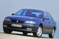 Лобовое стекло Renault SAFRANE ,Рено Сафран 1993-2001