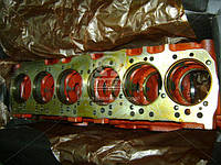 Блок цилиндров Д 260 (пр-во ММЗ) 260-1002020