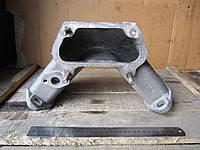 Патрубок коллектора МАЗ штаны в бок 238Ф-1115032