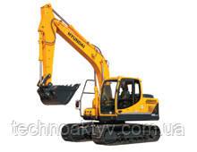 R140LC-9S  · Двигатель CUMMINS B3.9-C, · Ковш 0,58 (0,76) (㎥ (ярда3)) · Рабочий вес 13980 (30820) (кг (фунт)) · Эталонная модель R140LC-9S