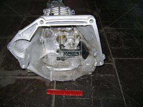 КПП ВАЗ 2107 5 ступен. (главная пара 4,1) (пр-во АвтоВАЗ) 21074-170001023