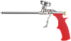 Пистолет для пены Ultra Foamgun Den Braven