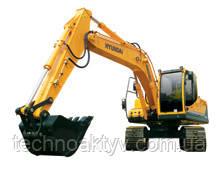 R160LC-9  · Двигатель Mitsubishi D04FD-ТАА · Ковш 0,7 (0,92) (㎥ (ярда3)) · Рабочий вес 17550 (38690) (кг (фунт)) · Эталонная модель R160LC-9